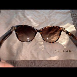 Bulgari Accessories - Bvlgari Sunglasses BV 8145B